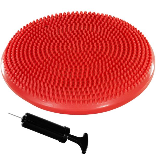 MOVIT® Ballsitzkissen, 38cm, rot