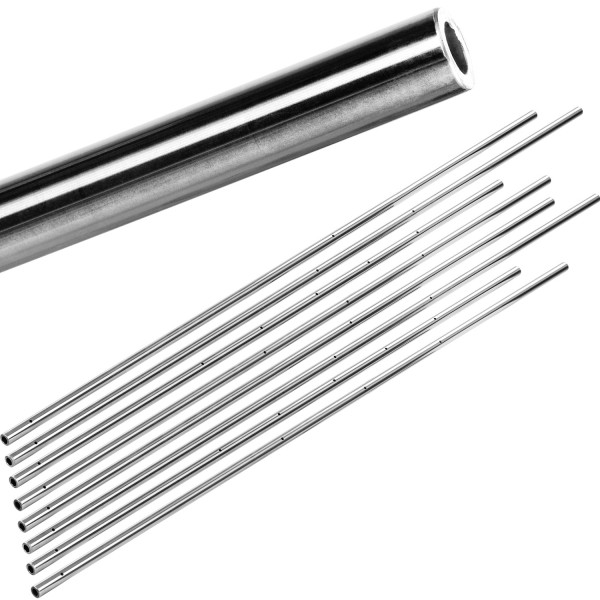 TUNIRO PRO Spielerstangen 15,9mm, Materialstärke 3mm