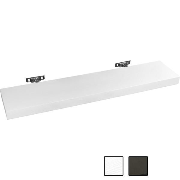 STILISTA® Wandboard 50cm, Weiß