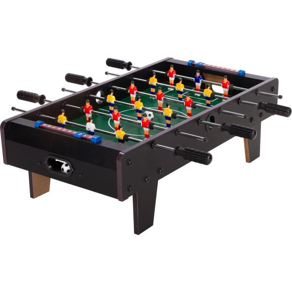 Mini Kicker 70x37x25cm, schwarz