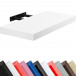 """STILISTA® Wandboard """"Volato"""", Länge 50 cm, Weiß"""