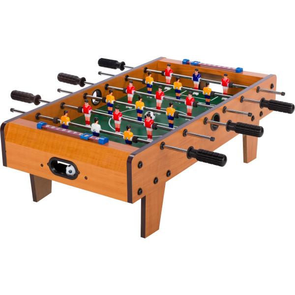 Mini Kicker 70x37x25cm, helles Holzdekor