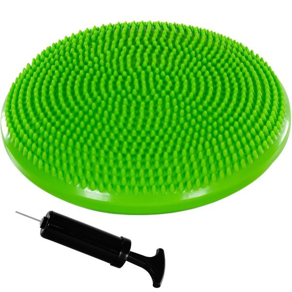 MOVIT® Ballsitzkissen, 38cm, grün