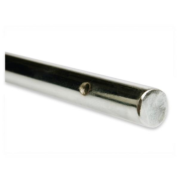 TUNIRO® Spielerstangen Set für Tischkicker, 15,9 mm