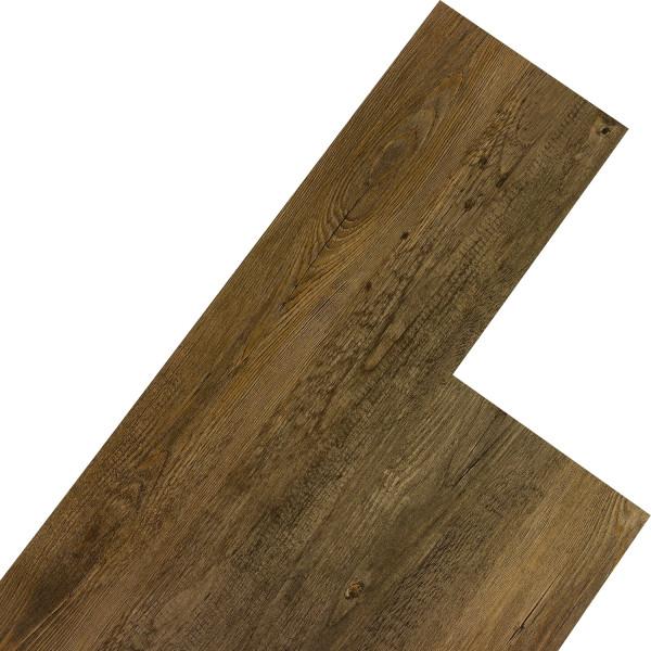 STILISTA® 5,07m² Vinylboden, Bergkiefer braun