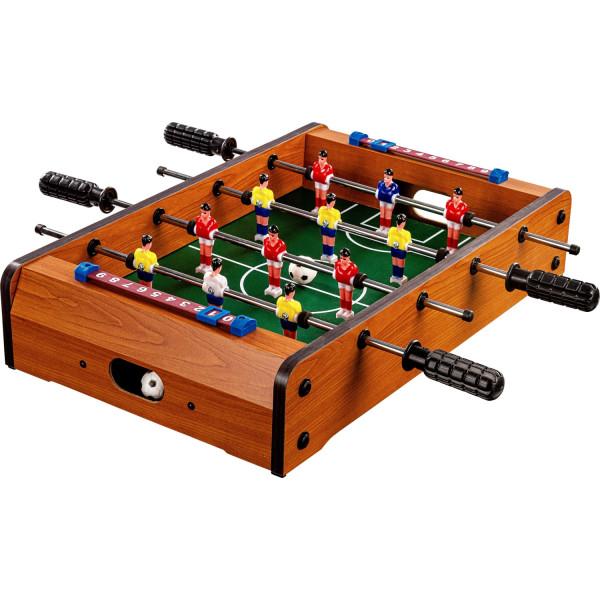 Mini Kicker 51x31x8cm, helles Holzdekor