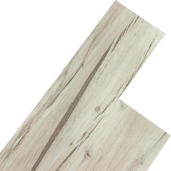 STILISTA® 20m² Vinylboden, Eiche gewaschen