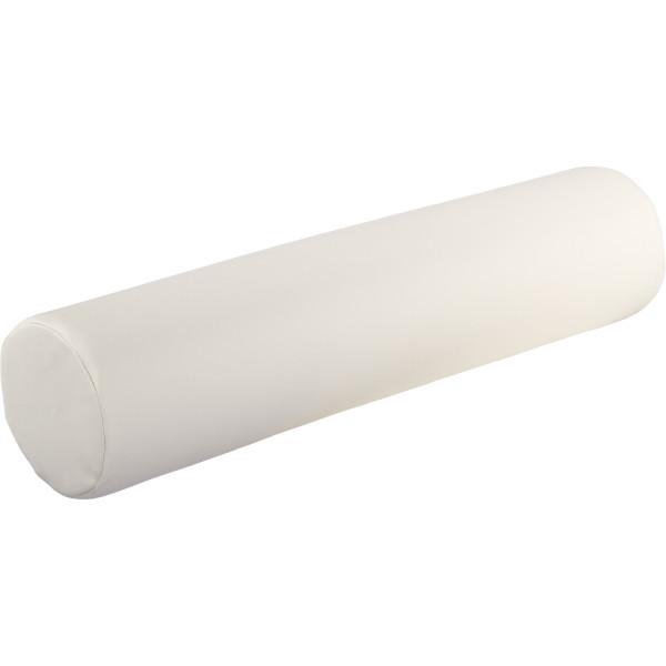 MOVIT® Nackenkissen für Massageliege, Knierolle weiß