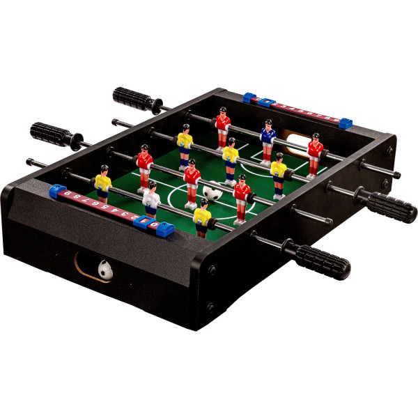 Mini Kicker 51x31x8cm, schwarz