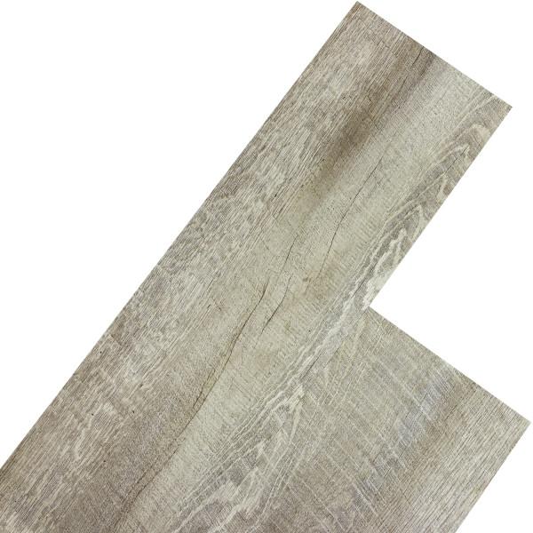 STILISTA® 5,07m² Vinylboden, Eiche rustikal