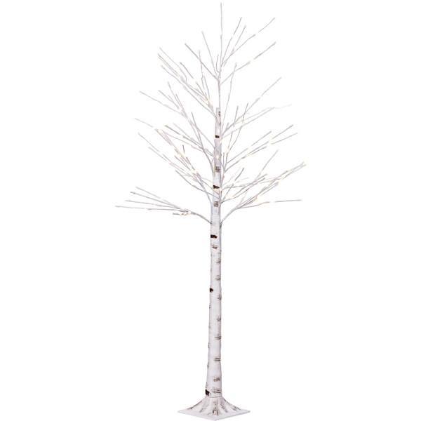 Voltronic® LED Baum 150 cm 8 Funktionen mit FB