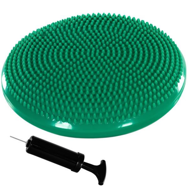 MOVIT® Ballsitzkissen, 33cm, petrol