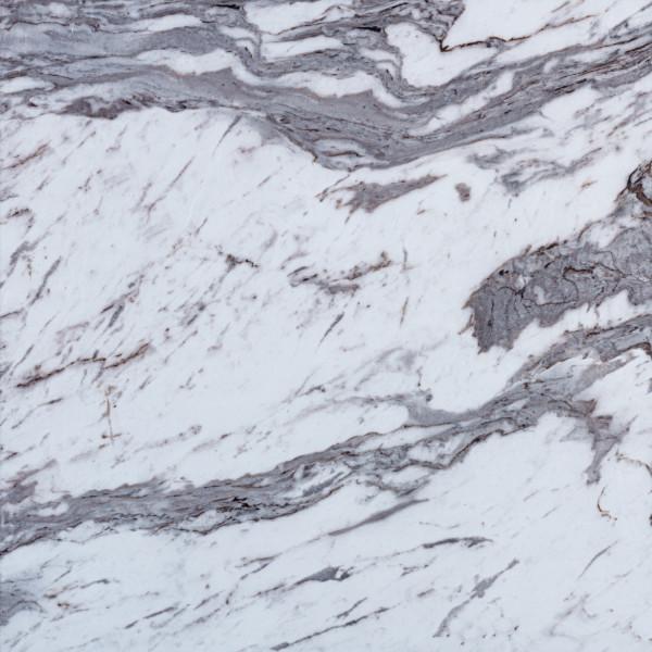STILISTA® 7,5251m² Vinylboden, Steinoptik weiß-grau