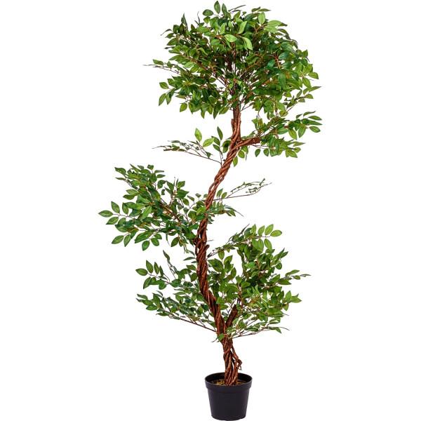 PLANTASIA® Schnurbaum, Sophora Kunstbaum, 160cm