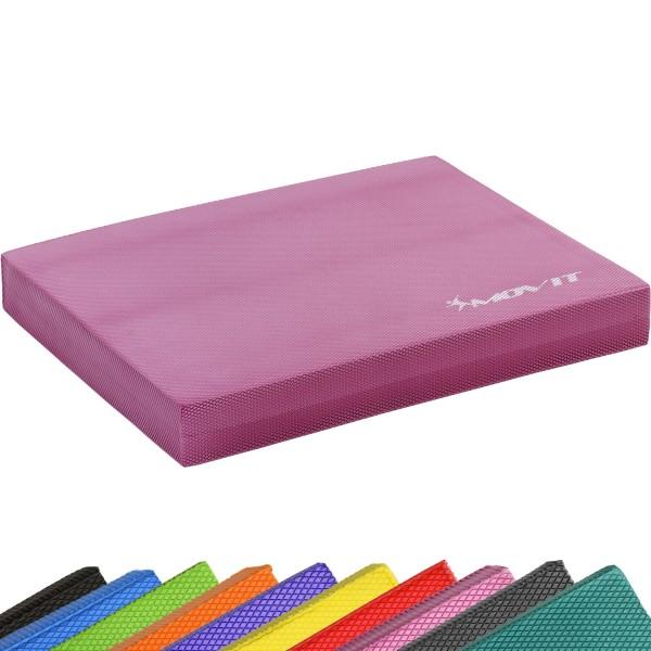 MOVIT® Balance Pad Sitzkissen Gleichgewichtstrainer Pink