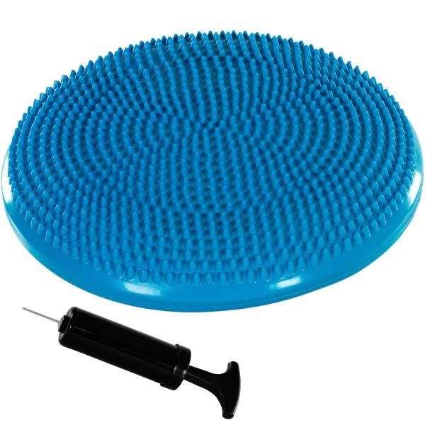 MOVIT® Ballsitzkissen, 33cm, blau