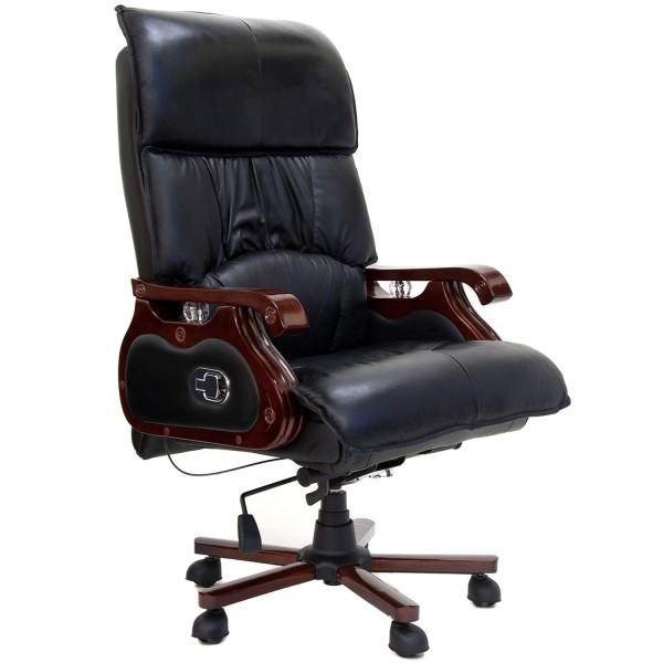 Bürostuhl, Massagesessel Leder